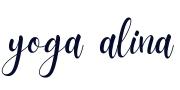 Yogaalina.ch Logo